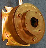 Flange Mounted Clutch Coupling Type FO